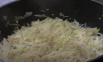 Посолить капусту